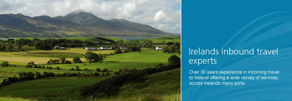 Excursions Ireland Pre and Post Tours