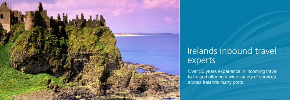Excursions Ireland Turnaround Services